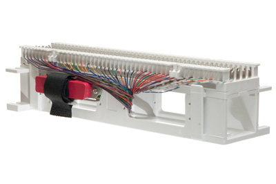 Superb Data Connect The Right Connection Prewire 66Block With 1 Female Wiring Cloud Geisbieswglorg